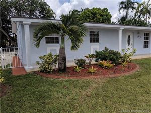 Photo of Listing MLS a10725282 in 19720 NW 51st Ave Miami Gardens FL 33055