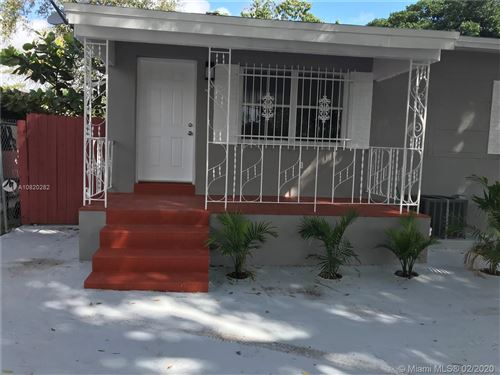 Photo of Listing MLS a10820282 in 2161 NW 65 ST Miami FL 33147