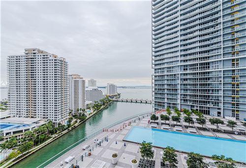 Photo of 465 Brickell Ave #1905, Miami, FL 33131 (MLS # A10987282)