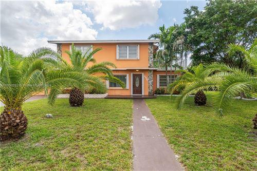 Photo of 640 E 12th Pl, Hialeah, FL 33010 (MLS # A11000282)
