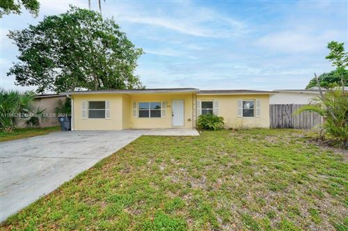 Photo of 316 SW 80th Terrace, North Lauderdale, FL 33068 (MLS # A11046282)