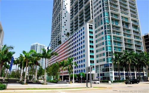 Photo of 75 SE 6th St #201, Miami, FL 33131 (MLS # A11054282)