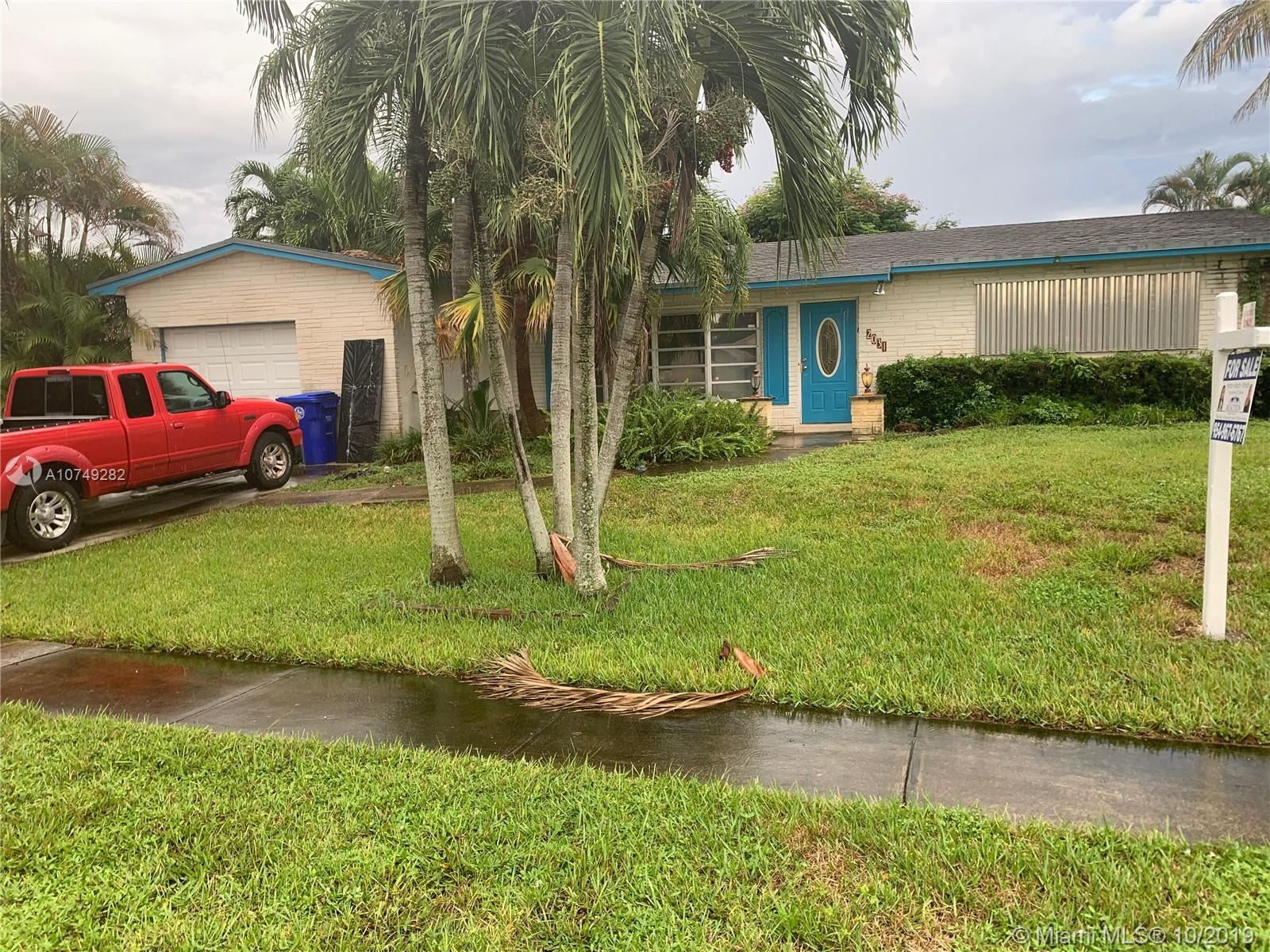 2031 NW 86th Ter, Pembroke Pines, FL 33024 - #: A10749282