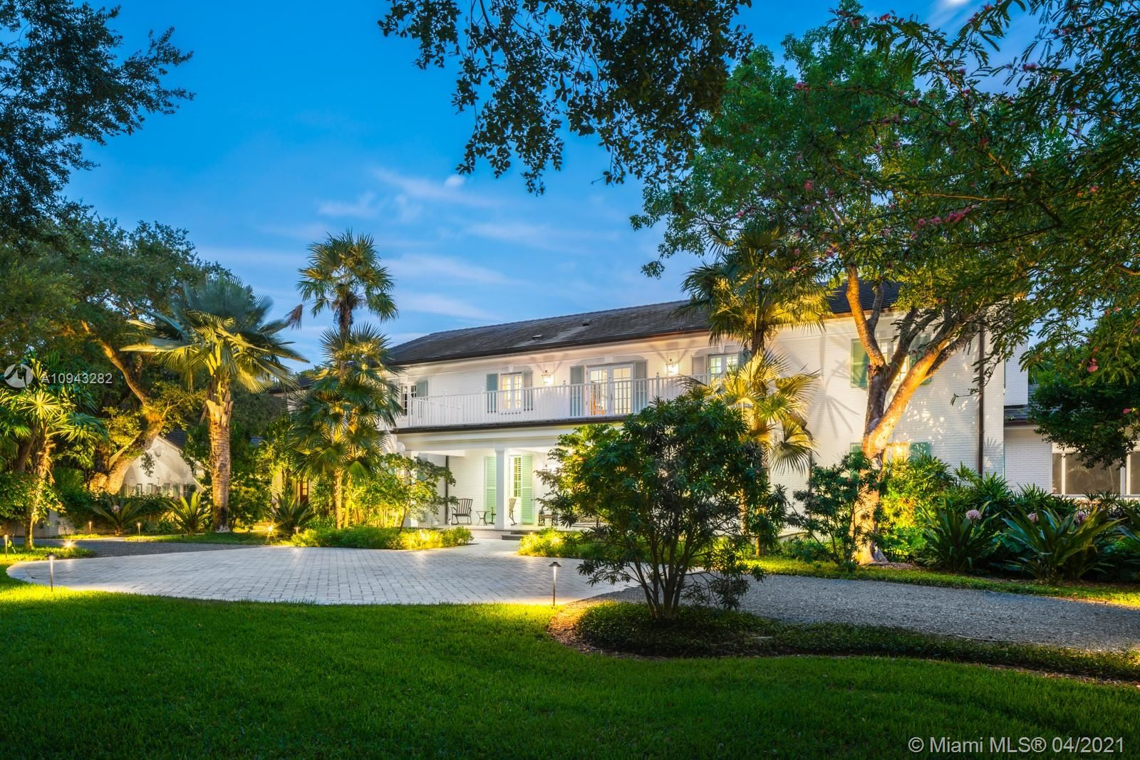 Photo of 8585 Old Cutler Rd, Coral Gables, FL 33143 (MLS # A10943282)