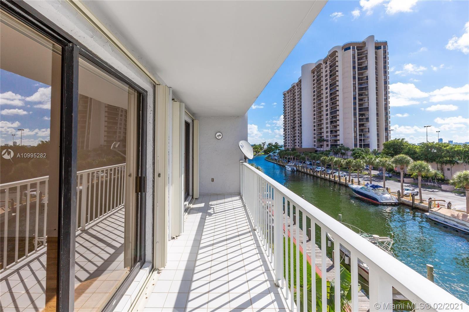 1650 NE 115th Street #403, Miami, FL 33181 - #: A10995282