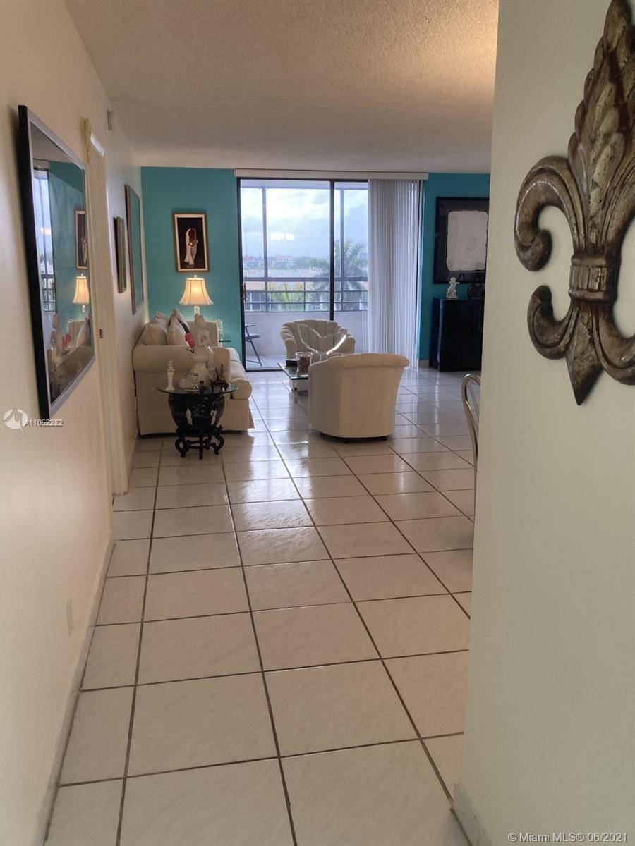 600 Three Islands Blvd #507, Hallandale Beach, FL 33009 - #: A11052282