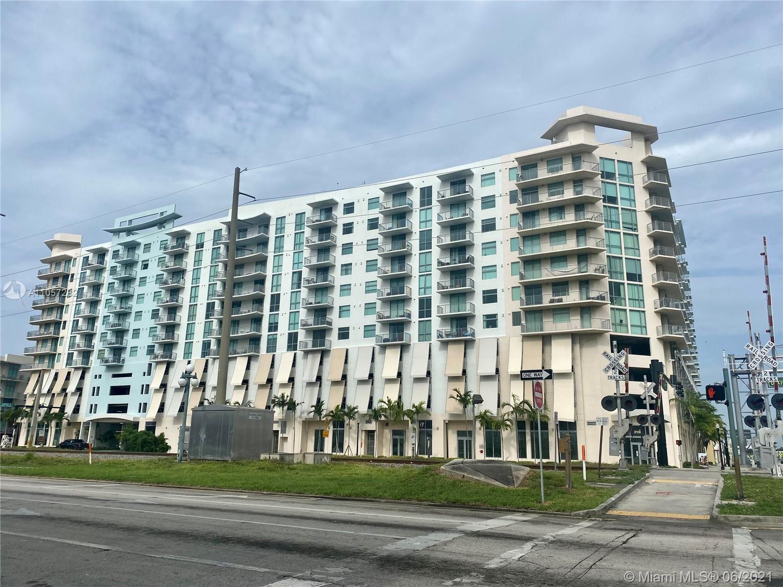140 S Dixie Hwy #504, Hollywood, FL 33020 - #: A11057282