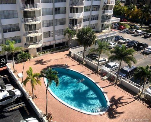Photo of 16710 NE 9th Ave #510, North Miami Beach, FL 33162 (MLS # A10921283)