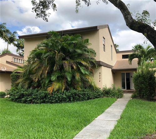 Photo of 9034 SW 132nd Ln, Miami, FL 33176 (MLS # A10928283)