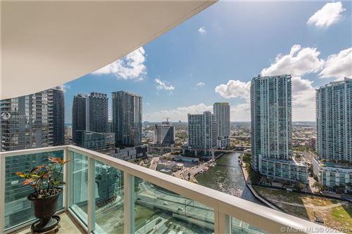 Photo of 31 SE 5th St #3205, Miami, FL 33131 (MLS # A10979283)