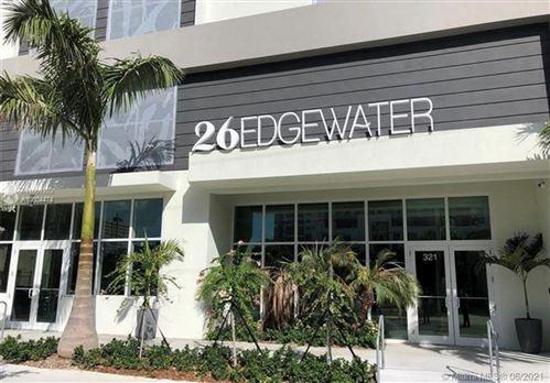 Photo of 321 NE 26th St #512, Miami, FL 33137 (MLS # A11051283)