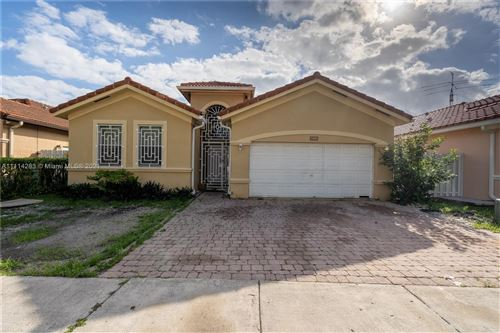 Photo of 1045 NW 135th Ct, Miami, FL 33182 (MLS # A11114283)