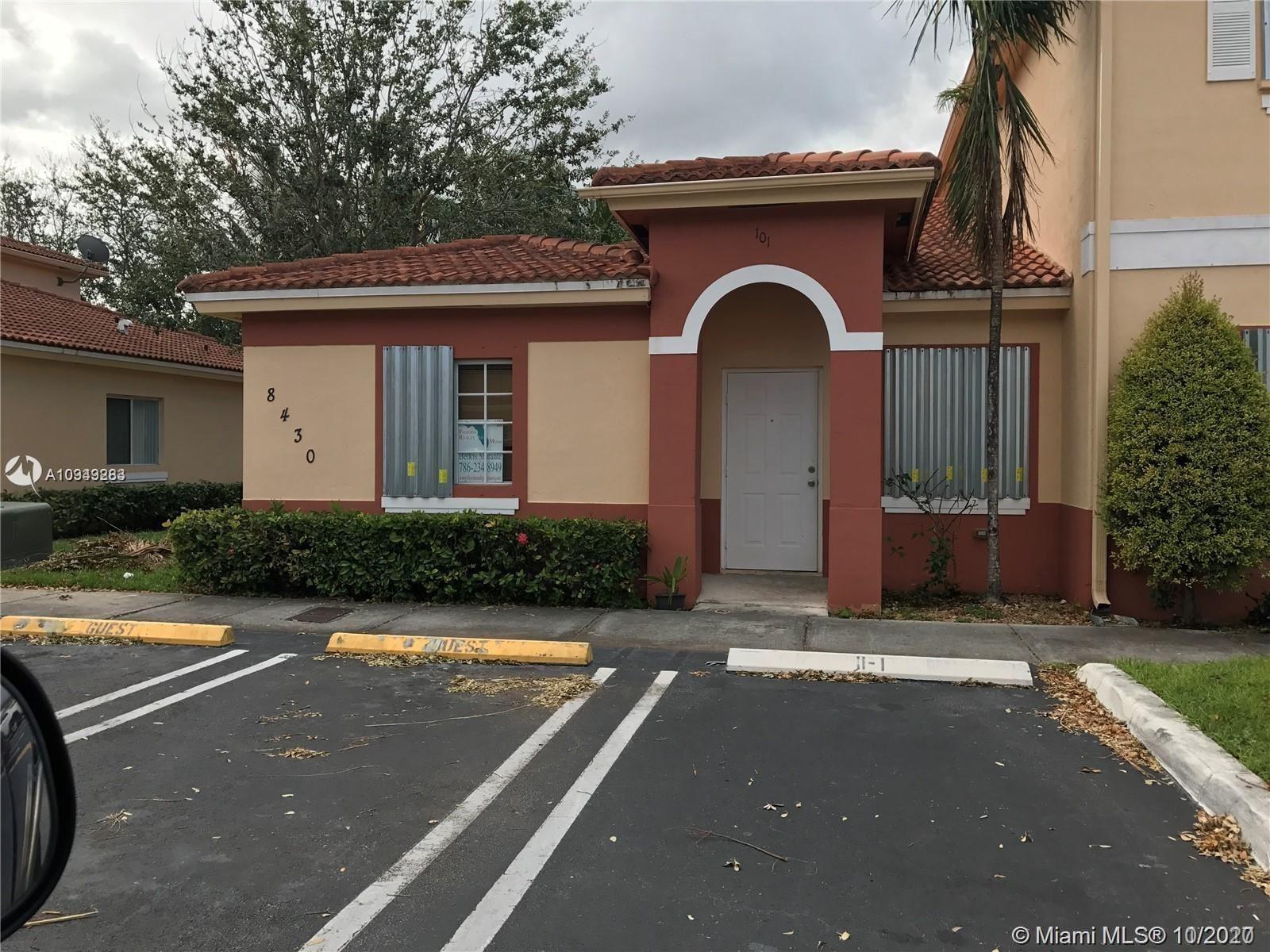 8430 SW 150th Ave, Miami, FL 33193 - #: A10949283