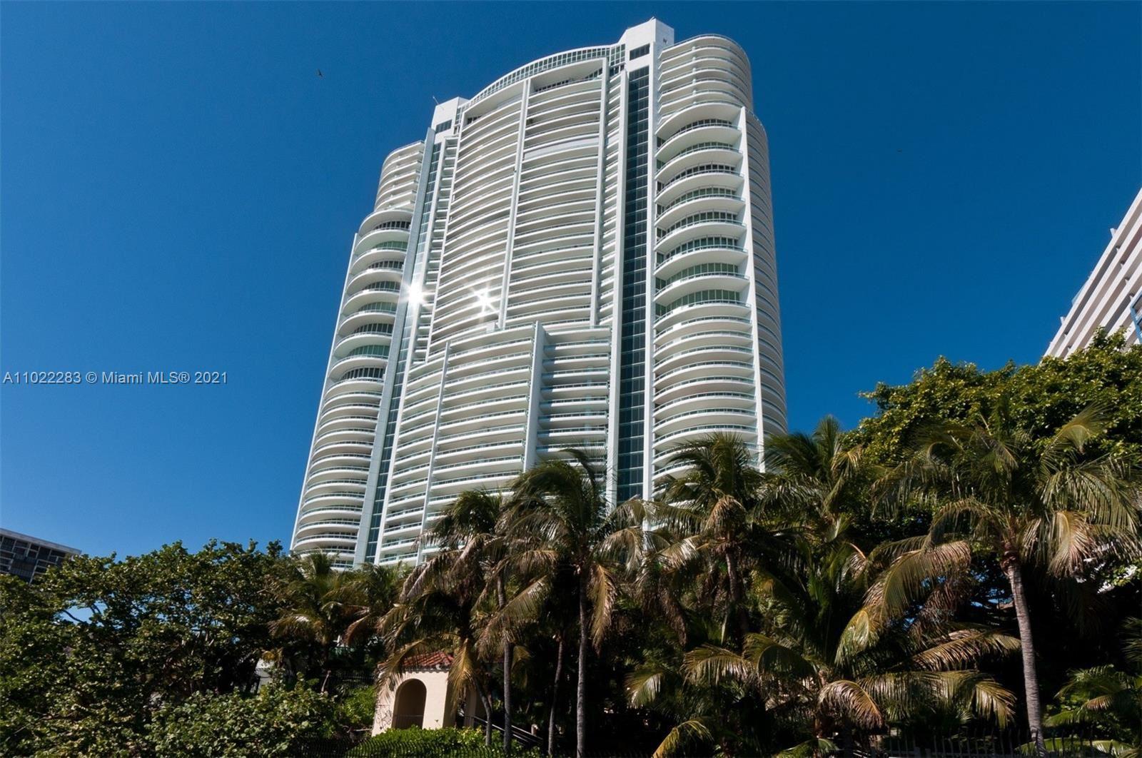 1643 Brickell Ave #PH4702, Miami, FL 33129 - #: A11022283