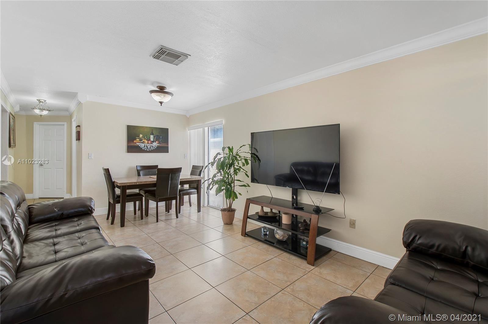 Photo of 8426 SW 38 St #7, Miami, FL 33155 (MLS # A11023283)