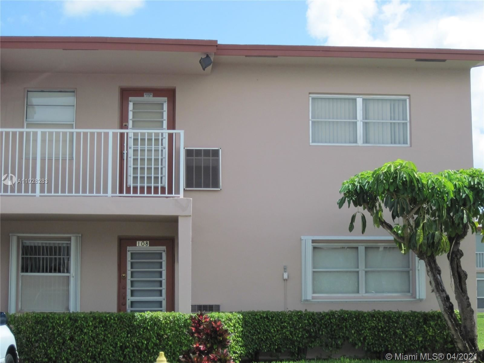 600 NW 80th Ave #208, Margate, FL 33063 - #: A11028283