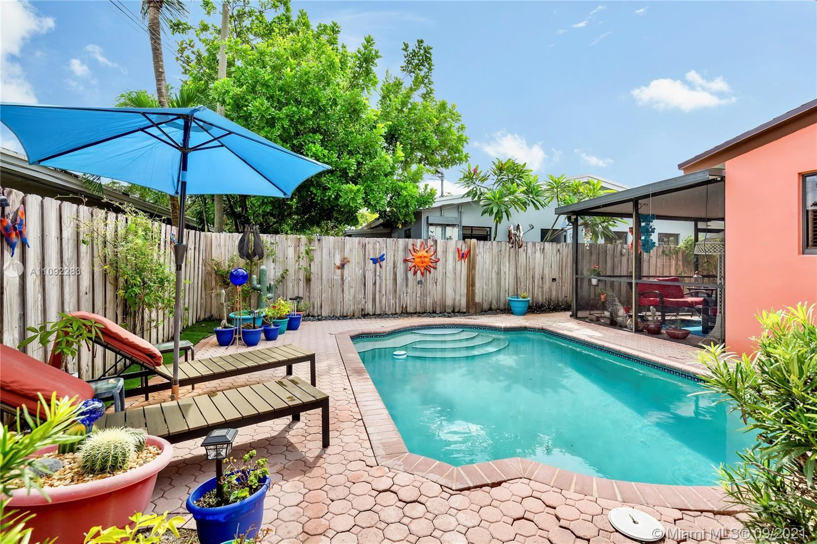 509 NW 25th St, Wilton Manors, FL 33311 - #: A11092283