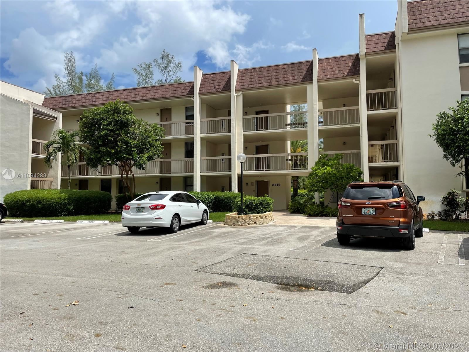 8415 Forest Hills Dr #307, Coral Springs, FL 33065 - #: A11094283