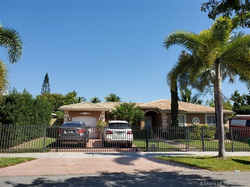 Photo of Listing MLS a10837284 in 12413 SW 220th St Miami FL 33170