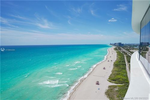 Photo of 15701 Collins #2203, Sunny Isles Beach, FL 33160 (MLS # A10864284)