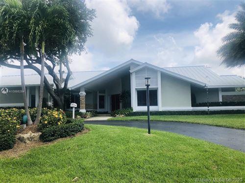 Photo of 8151 SW 143rd St, Palmetto Bay, FL 33158 (MLS # A10866284)