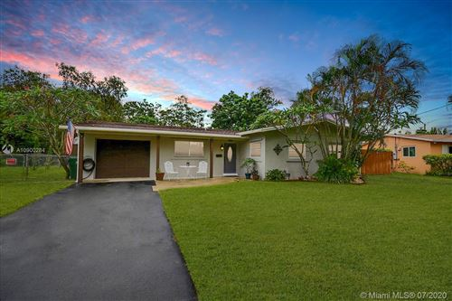 Photo of Listing MLS a10900284 in 9210 SW 51st Pl Cooper City FL 33328