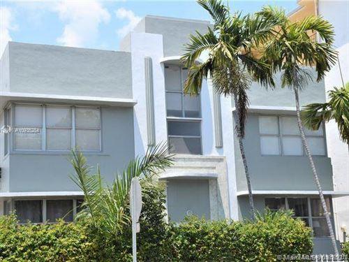 Photo of 900 Jefferson Ave #11, Miami Beach, FL 33139 (MLS # A10935284)