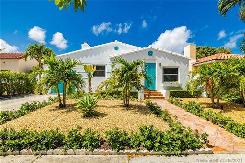 Photo of 525 NE 72nd St, Miami, FL 33138 (MLS # A11041284)