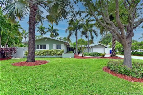 Photo of 2632 NE 24th St, Fort Lauderdale, FL 33305 (MLS # A11111284)