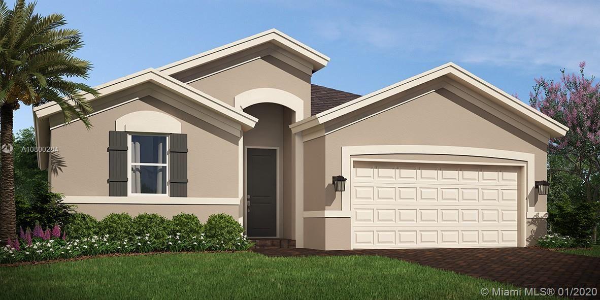 30772 SW 193 Court, Homestead, FL 33030 - #: A10800284