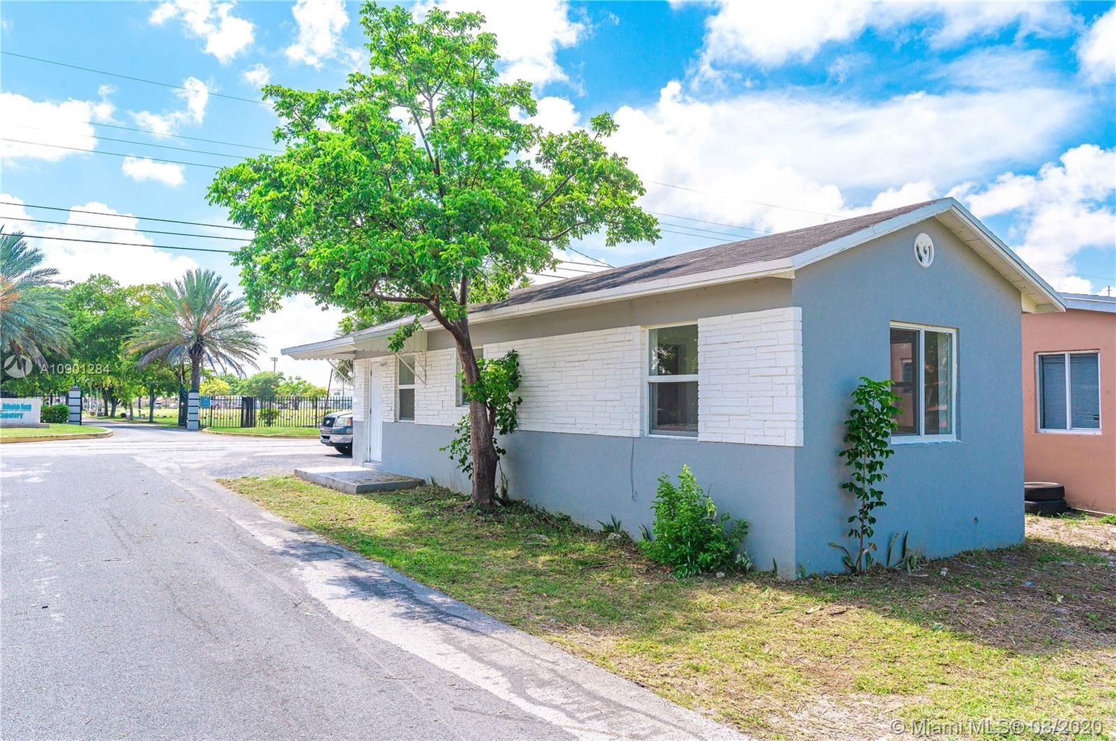 800 NW 6th Ave, Hallandale Beach, FL 33009 - #: A10901284