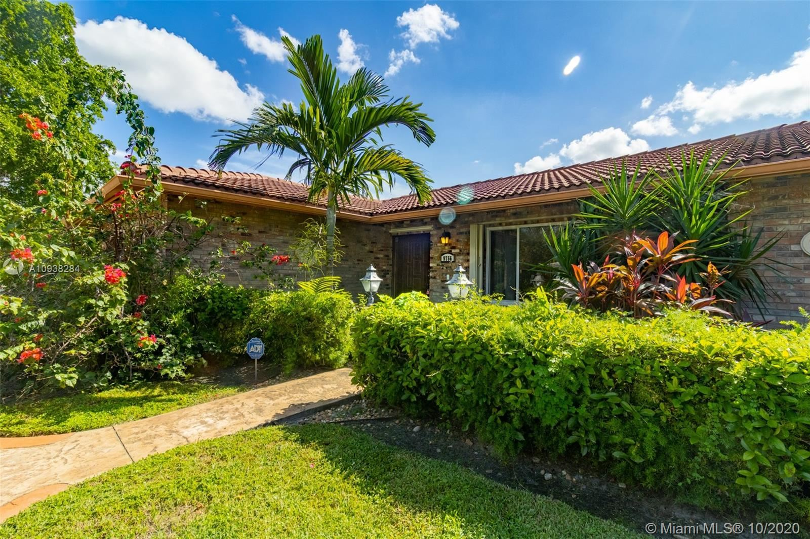 9756 NW 20th St, Coral Springs, FL 33071 - #: A10938284