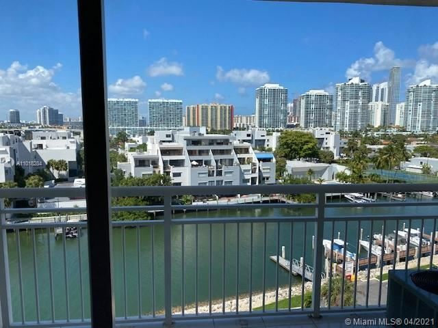 400 Kings Point Dr #830, Sunny Isles, FL 33160 - #: A11018284
