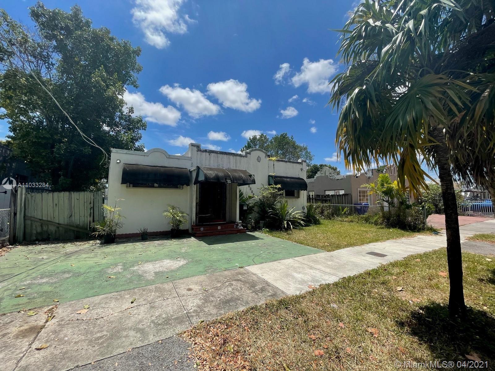 3438 NW 15th St, Miami, FL 33125 - #: A11033284