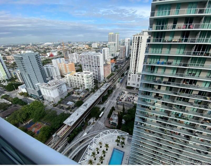 79 SW 12th St #3609-S, Miami, FL 33130 - #: A11040284