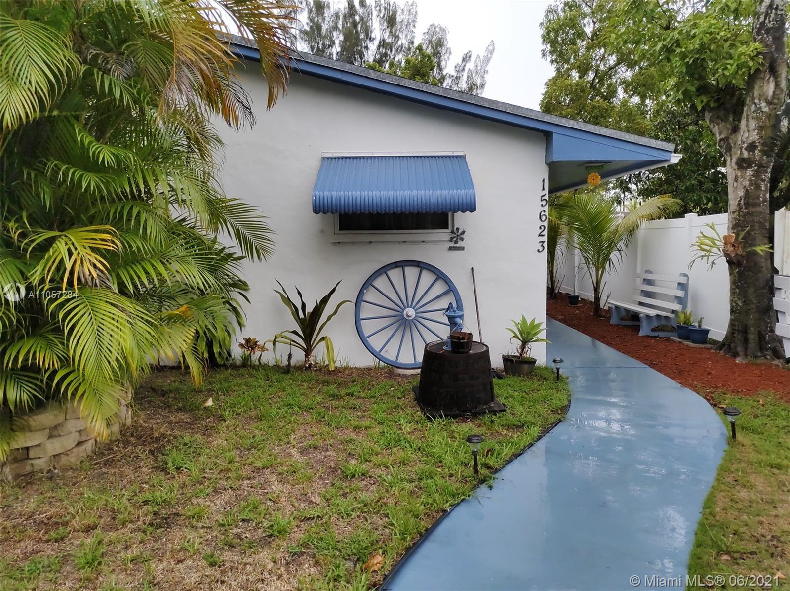 15623 NW 39th Ct, Miami Gardens, FL 33054 - #: A11057284