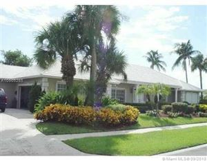Photo of Listing MLS a10505285 in 35 Audubon Cswy Manalapan FL 33462