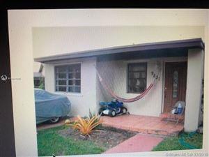 Foto de inmueble con direccion 9831 Martinique Dr Cutler Bay FL 33189 con MLS A10641285