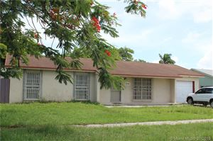 Photo of Listing MLS a10705285 in 13360 SW 261st Ter Homestead FL 33032
