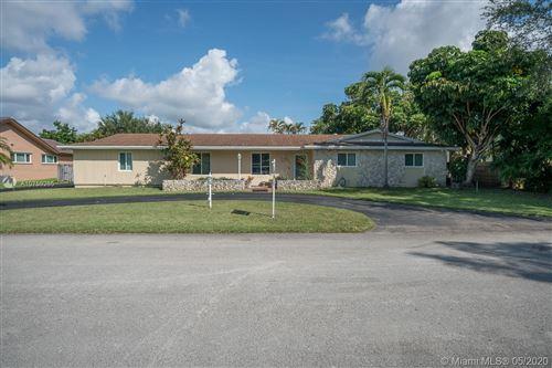 Photo of 8805 SW 177th Ter, Palmetto Bay, FL 33157 (MLS # A10759285)