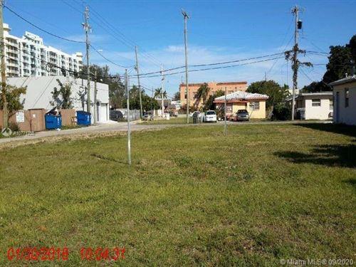 Photo of 2037 Jackson St, Hollywood, FL 33020 (MLS # A10771285)