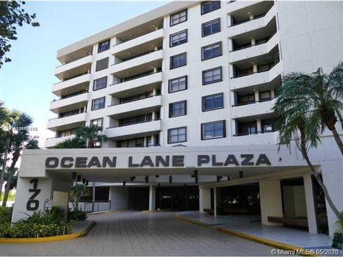 Photo of Listing MLS a10853285 in 170 Ocean Lane Dr #404 Key Biscayne FL 33149