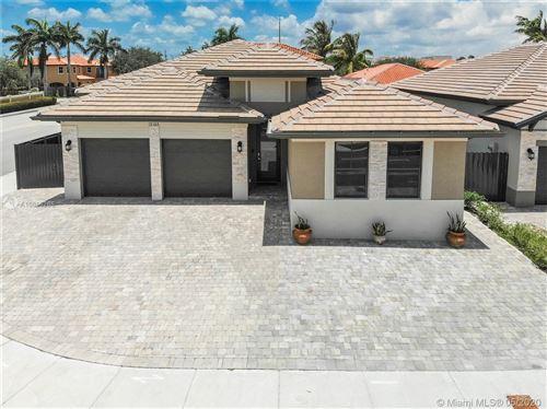 Photo of 15165 SW 28th St, Miami, FL 33185 (MLS # A10866285)