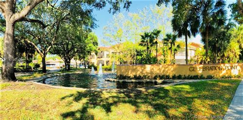 Photo of Listing MLS a10874285 in 15575 N Miami Lakeway N #302-14 Miami Lakes FL 33014
