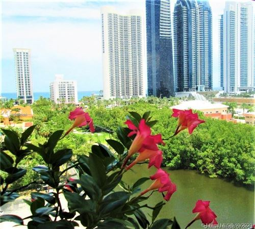 Photo of Listing MLS a10891285 in 230 174th St #919 Sunny Isles Beach FL 33160