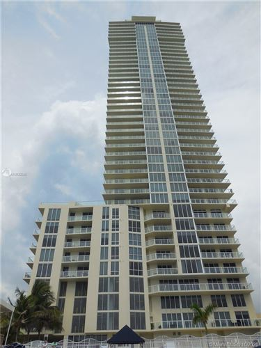 Photo of 16699 Collins Ave #3304, Sunny Isles Beach, FL 33160 (MLS # A10930285)