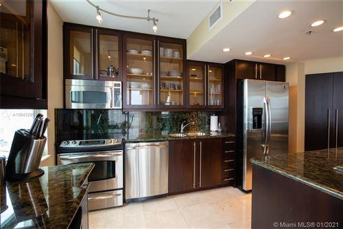Photo of 701 Brickell Key Blvd #2510, Miami, FL 33131 (MLS # A10943285)