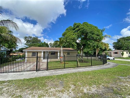 Photo of 1101 NW 116th Ter, Miami, FL 33168 (MLS # A10948285)