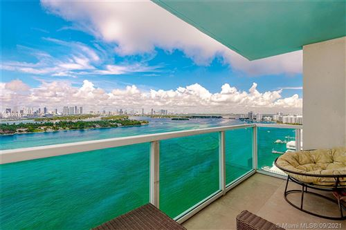 Photo of 650 West Ave #2303, Miami Beach, FL 33139 (MLS # A11098285)