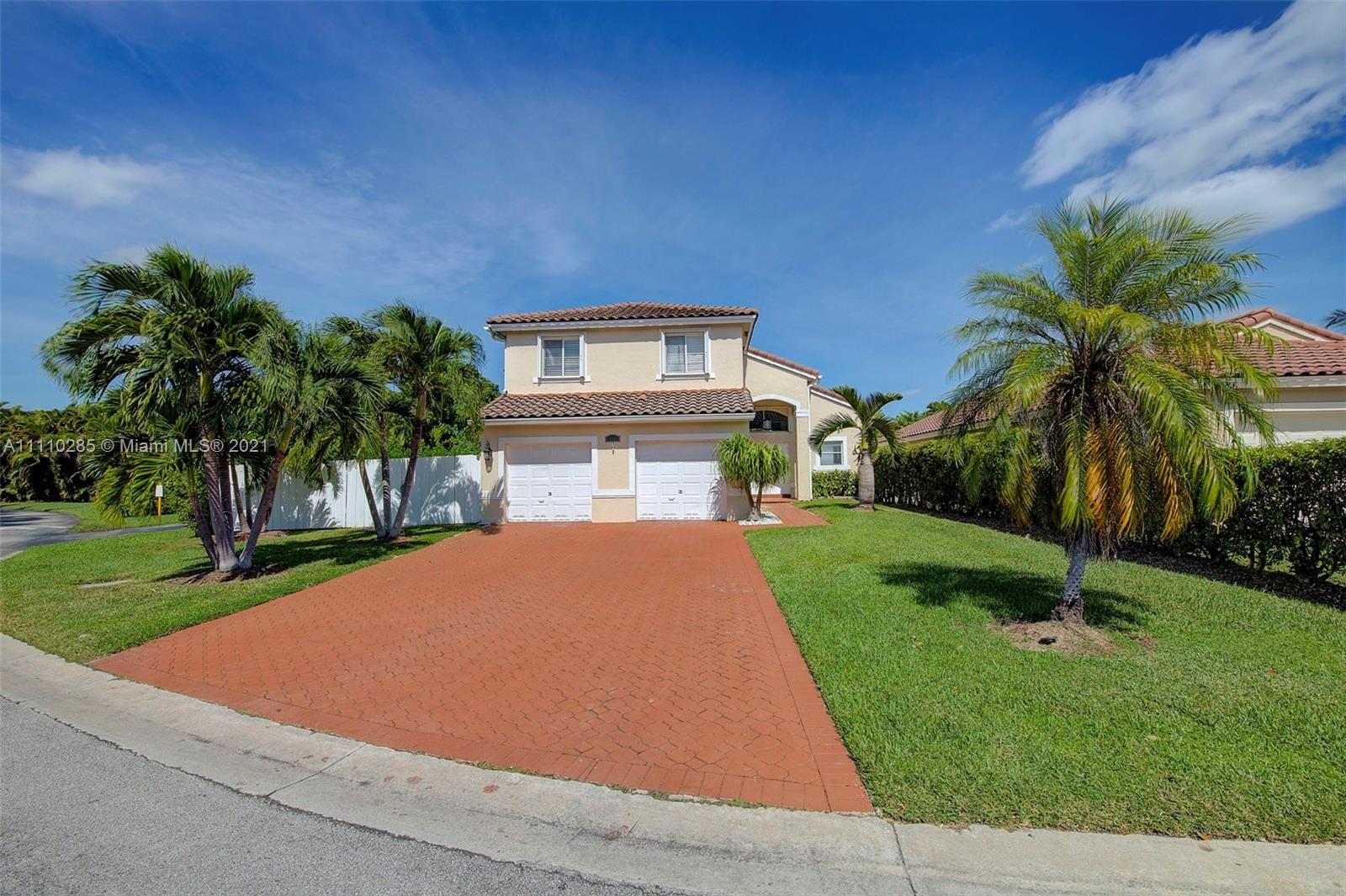 13589 SW 144th Ter, Miami, FL 33186 - #: A11110285